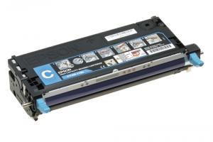 EPSON TONER ACUL C2800 CYAN HC