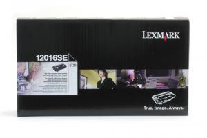 LEXMARK TONER E120 BLACK 2K