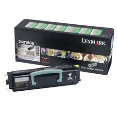 LEXMARK TONER E240/340 BLACK 2.5K