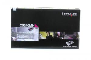 LEXMARK TONER C524 MAG 5K