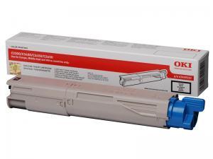 OKI TONER C3300/3400 BLA 2,5K