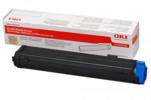 OKI TONER B4400/4600 3K