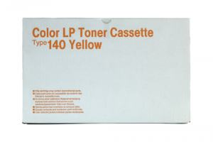 RICOH CL1000 TONER YELLOW