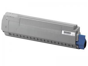 TONER OKI MC860 SVART