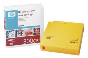 HP LTO/ULTRIUM BAND 400/800GB