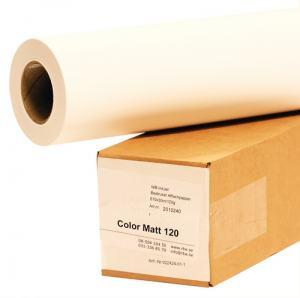 INK PPR COLORMATT 120 0,61X30M