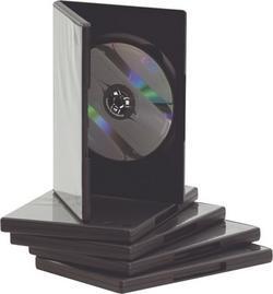 DVD BOX FÖR 2 SKIVOR