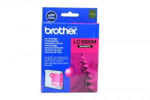 BLÄCKPATRON BROTHER MFC 240C MAGENTA