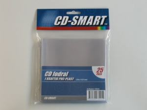 CD-SMART FODRAL EXLUSIVE 25-P