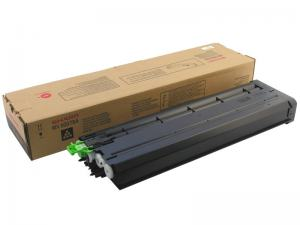 SHARP MX 5001 SVART TONER