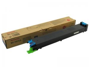 SHARP MX 5001 CYAN TONER