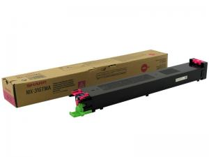 SHARP MX 5001 MAGENTA TONER