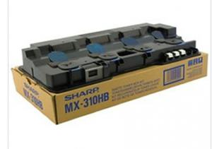SHARP MX 5001 WASTE TONER CART