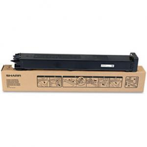 SHARP MX 3114 SVART TONER