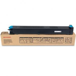 SHARP MX 3114 CYAN TONER