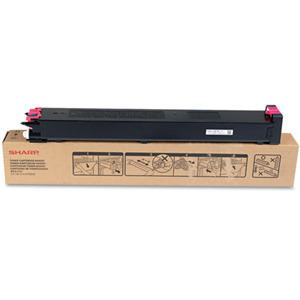 SHARP MX 3114 MAGENTA TONER
