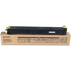 SHARP MX 3114 YELLOW TONER