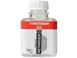 AMSTERDAM ACRYLIC RETARDER 070 75ML