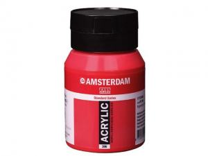 TALENS AMSTERDAM AKRYLFÄRG 500ML PRIMARY YELLOW 275