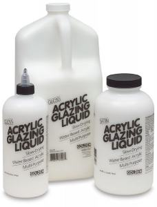 GOLDEN GLAZING LIQUID GLOSS 237ML
