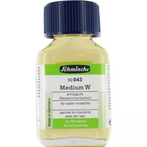 SCHMINCKE OLJEMEDIUM W 60ML