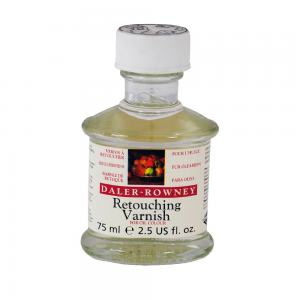 DALER ROWNEY MELLANFERNISSA 75ML