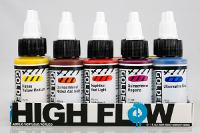 GOLDEN HIGHFLOW 30ML 10-SET