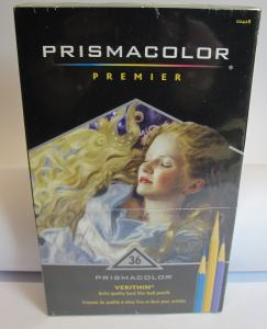 PRISMACOLOR VERITHIN 36-SET