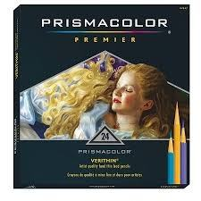 PRISMACOLOR VERITHIN 24-SET