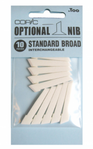 COPIC SPETSAR BROAD 10-P