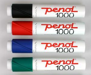 PENOL 1000 PERMANENT MARKER