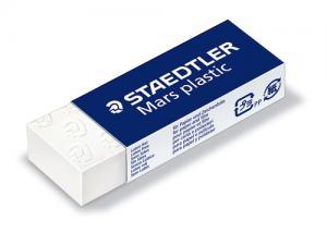 STAEDTLER RADERGUMMI MARS PLASTIC 52650