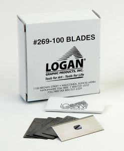 LOGAN KNIVBLAD 269 5-PACK