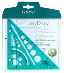 LINEX 5-I-1 EASYDRAW MALL