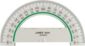 LINEX SUPER GRADSKIVA 180°