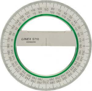 LINEX SUPER GRADSKIVA 360°
