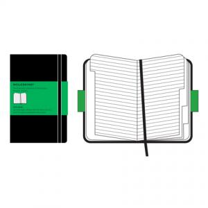 MOLESKINE INFO BOOK POCKET