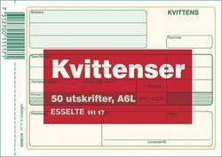 KVITTENSER A6L