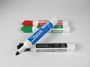 SANFORD SHARPIE WHITEBOARDMARKER