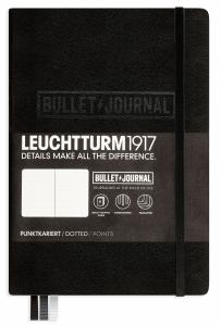 LEUCHTTURM BULLET JOURNAL A5