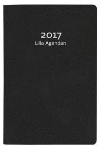 KALENDER 2017 LILLA AGENDAN