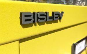 BISLEY HURTS A4 MED 15 LÅDOR