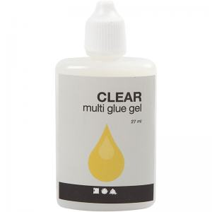 CLEAR MULTIGLUEGEL 27ML
