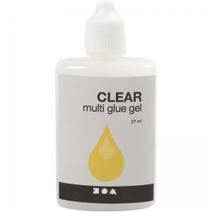 CLEAR MULTIGLUEGEL 27ML
