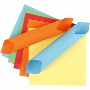 ORIGAMIPAPPER 50-PACK