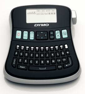MÄRKMASKIN DYMO, LABEL MANAGER 210D