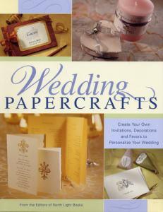 WEDDING PAPERCRAFTS