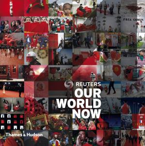 BOK: REUTERS - OUR WORLD NOW 4