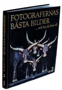 BOK: FOTOGRAFERNAS BÄSTA BILDER V2