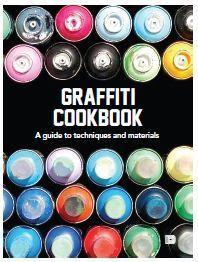 BOK: GRAFFITI COOKBOOK